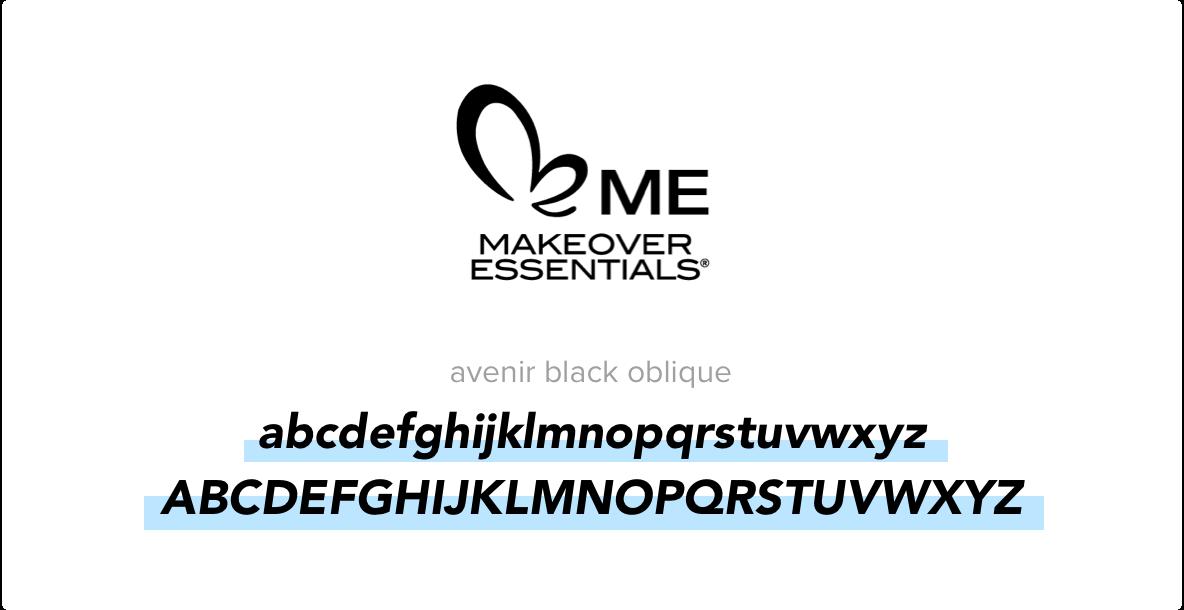 makeover-essentials-brand-typeface